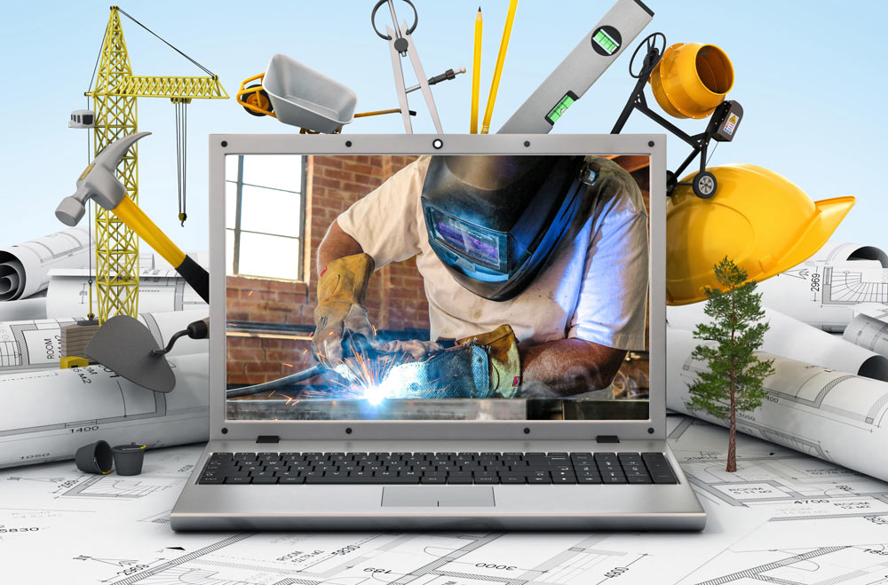 5 Eye-Opening Reasons Why You Need A Website to BUILD Your Construction Business