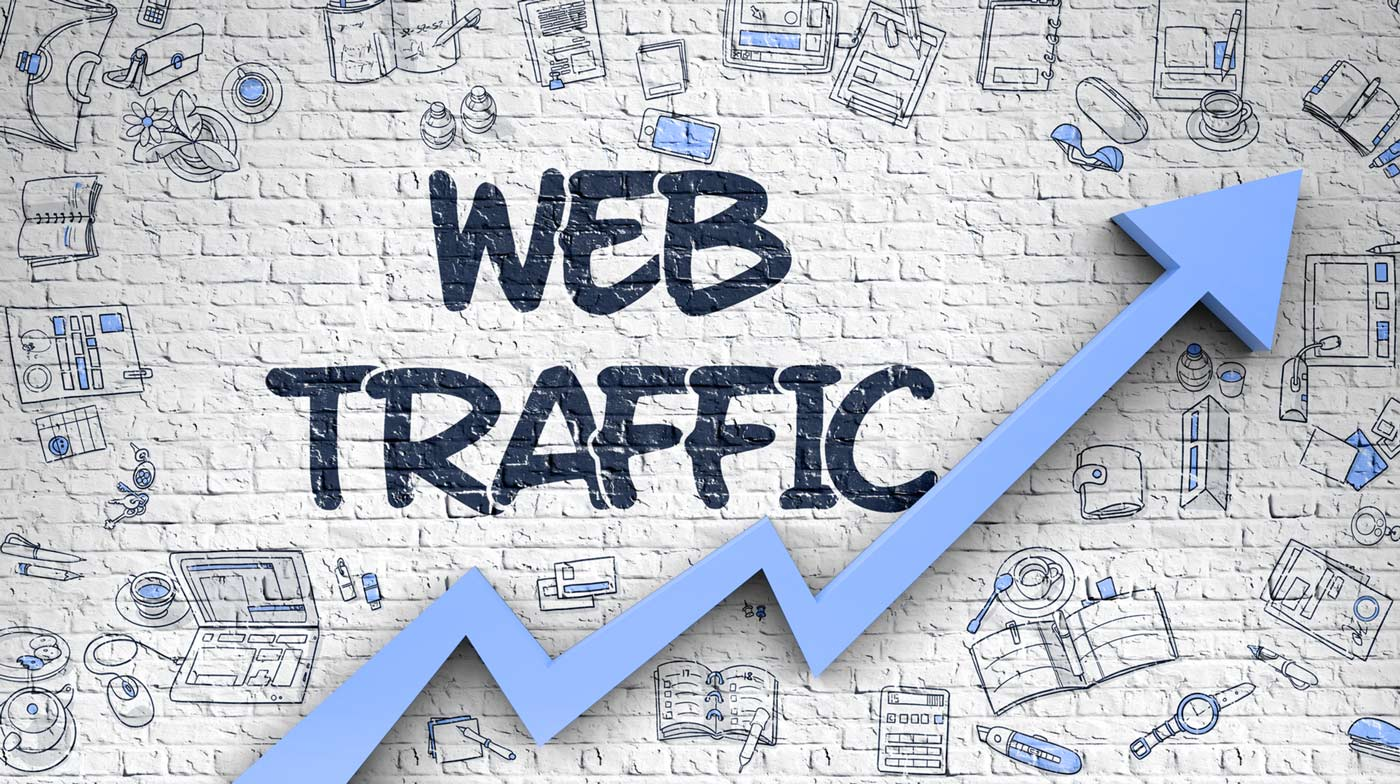 Increase-Website-Traffic-is-Important