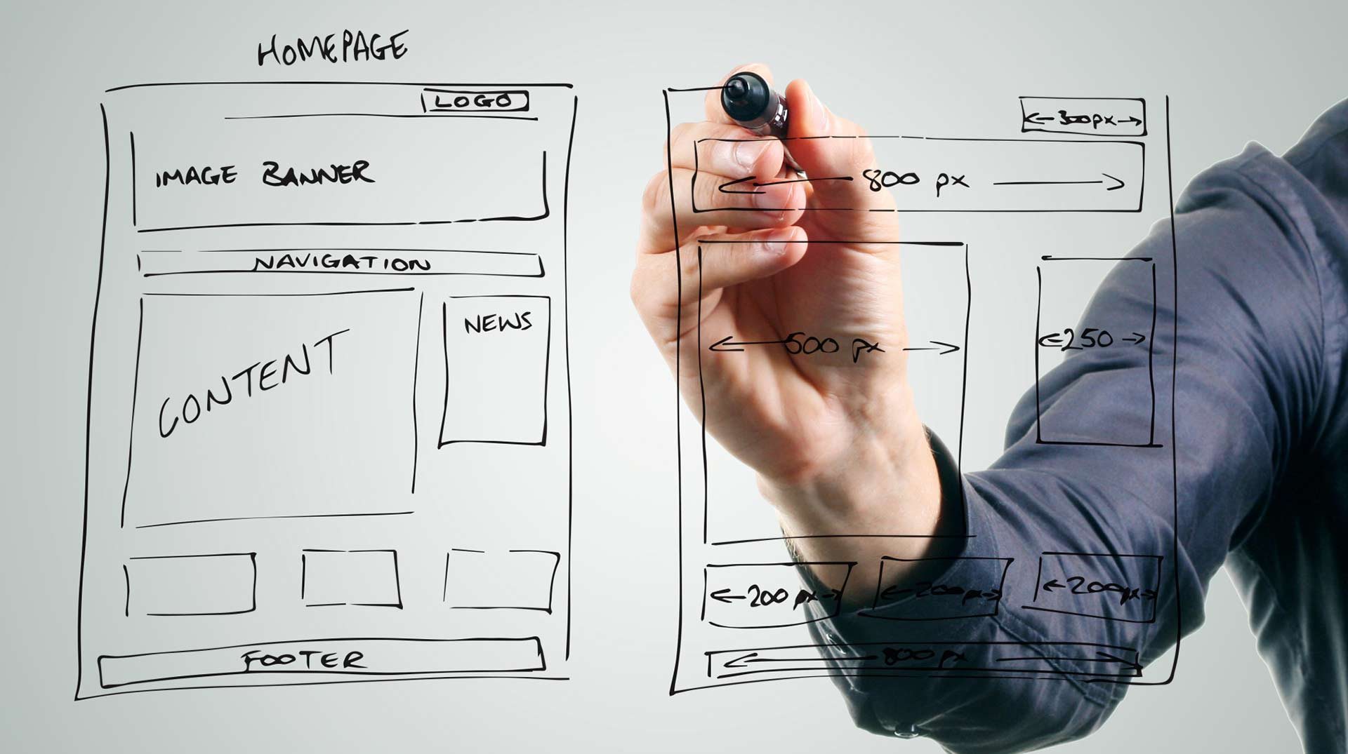 Web Design Trends Set to Dominate 2021