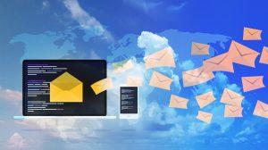 e-newsletter-clouds