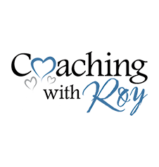 Coaching W Roy Logo