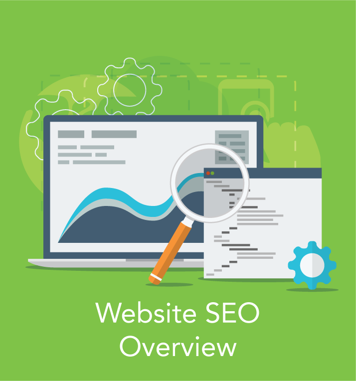 Website SEO Overview