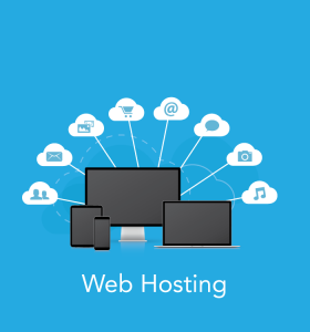 Website Hosting available