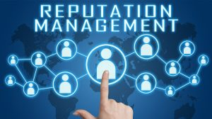 Online Reputation Management for Small Businesses