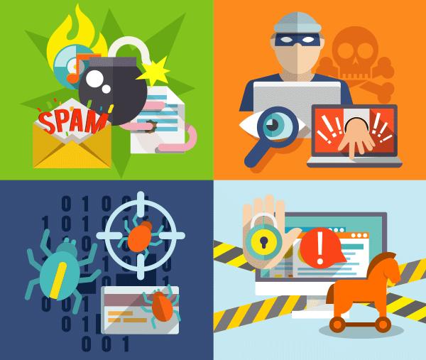 wordpress maintenance - hackers